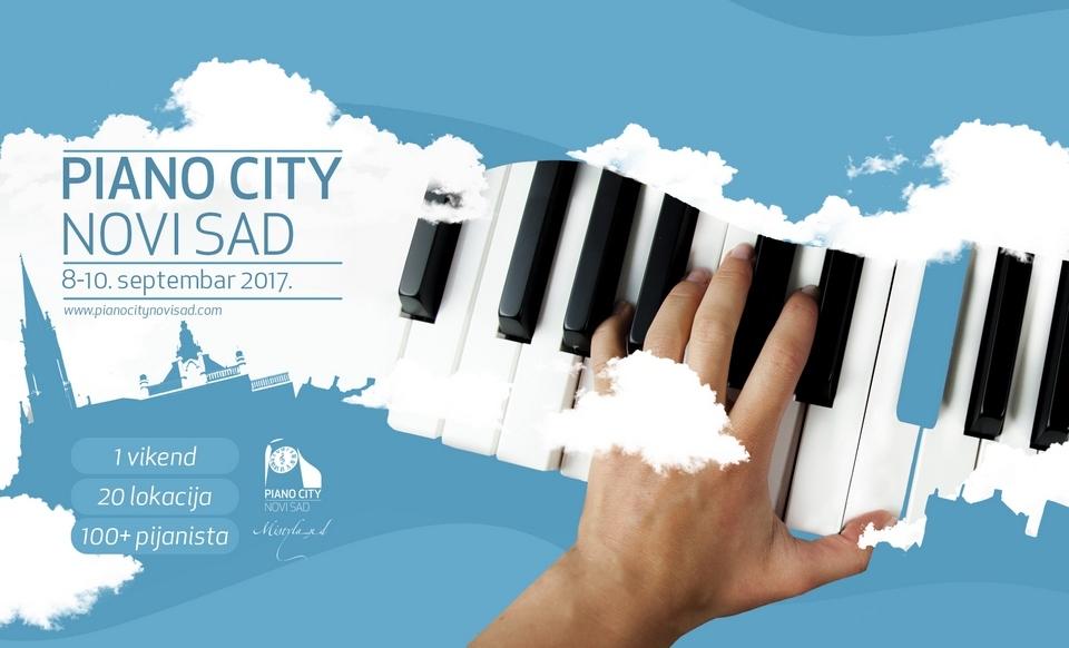 Piano city i muzicka skola Bravissimo
