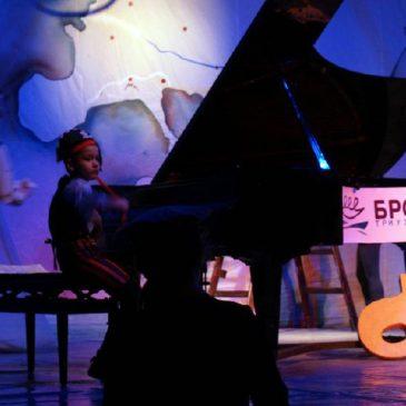 """Nastup učenika studija """"Bravissimo"""" u beogradskom Narodnom pozorištu"""
