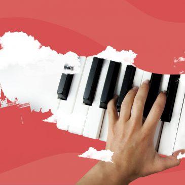 Piano City 2017. nastup
